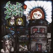 Enuff Z'nuff: Clowns Lounge, CD