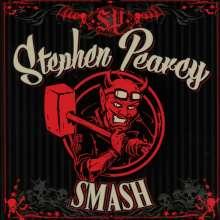 Stephen Pearcy: Smash, CD