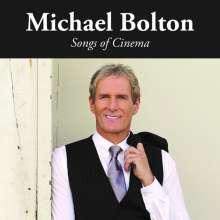 Michael Bolton: Songs Of Cinema, LP