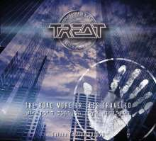 The Treat: The Road More Or Less Traveled: Live 2016 (Deluxe-Edition), 1 CD und 1 DVD