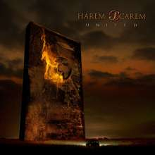 Harem Scarem: United, CD