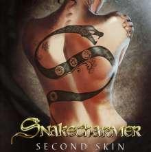 Snakecharmer: Second Skin, CD