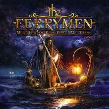 The Ferrymen: The Ferrymen, CD