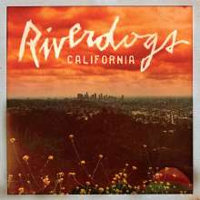 Riverdogs: California, CD