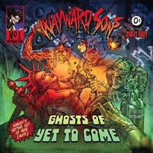 Wayward Sons: Ghosts Of Yet To Come, CD