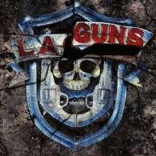 L.A. Guns: The Missing Peace, CD