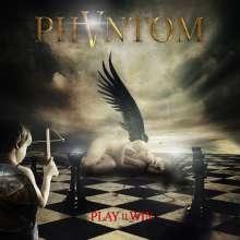 Phantom 5: Play To Win, CD