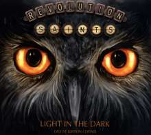 Revolution Saints: Light In The Dark (Limited-Edition), CD