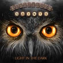 Revolution Saints: Light In The Dark (Limited-Edition), LP