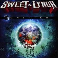 Sweet & Lynch: Unified, CD