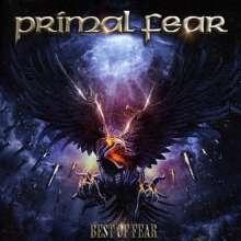 Primal Fear: Best Of Fear, 2 CDs