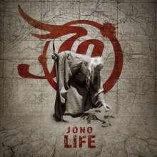 Jono: Life, CD