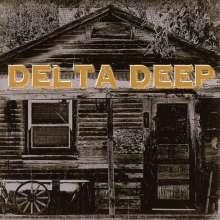 Delta Deep: Delta Deep, CD
