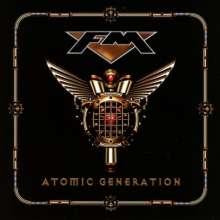 FM (GB): Atomic Generation, CD