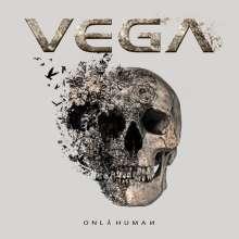 Vega: Only Human, CD