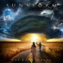 Sunstorm: The Road To Hell, CD