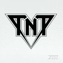 TNT (Heavy Metal): XIII, CD
