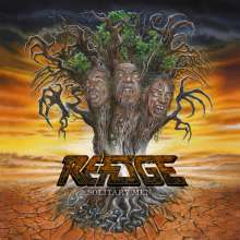 Refuge: Solitary Men, CD