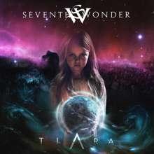 Seventh Wonder: Tiara (180g), 2 LPs