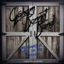 Graham Bonnet: Meanwhile, Back In The Garage, 2 CDs