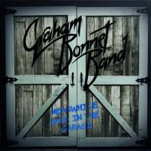 Graham Bonnet: Meanwhile, Back In The Garage (180g), 2 LPs