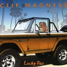 Clif Magness: Lucky Dog, CD