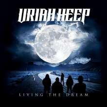 Uriah Heep: Living The Dream (180g), LP