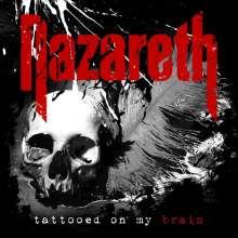 Nazareth: Tattooed On My Brain (180g), 2 LPs