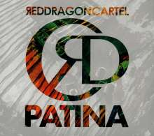 Red Dragon Cartel: Patina, CD