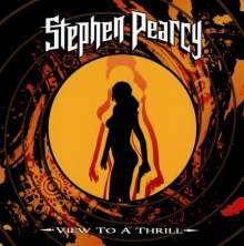 Stephen Pearcy: View To A Thrill, CD