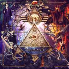 Ten: Illuminati (180g), 2 LPs