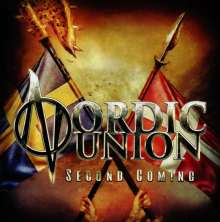 Nordic Union: Second Coming, CD