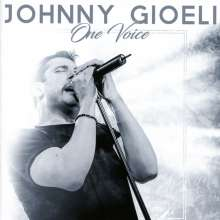 Johnny Gioeli: One Voice, CD