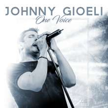 Johnny Gioeli: One Voice (180g), LP