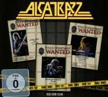 Alcatrazz: Parole Denied: Tokyo 2017 (Deluxe-Edition), 2 CDs