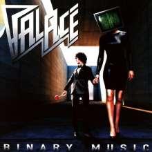 Palace: Binary Music, CD