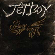 Jetboy: Born To Fly, CD