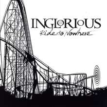 Inglorious: Ride To Nowhere, CD