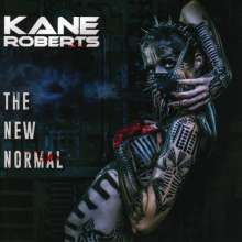 Kane Roberts: The New Normal, CD
