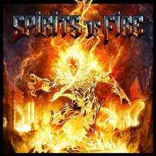 Spirits Of Fire: Spirits Of Fire, CD