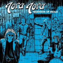 Tora Tora: Bastards Of Beale (180g), LP