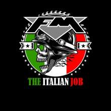 FM (GB): The Italian Job, CD