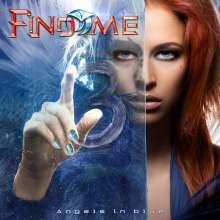 Find Me: Angels In Blue, CD
