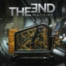 The End Machine: The End Machine, CD