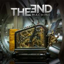 The End Machine: The End Machine (180g), 2 LPs
