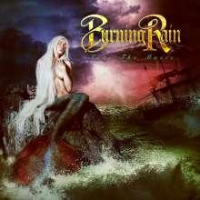 Burning Rain: Face The Music (180g), LP
