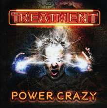 The Treatment: Power Crazy, CD