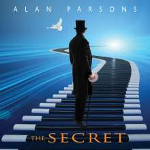 Alan Parsons: The Secret, CD
