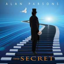 Alan Parsons: The Secret (Deluxe-Edition), CD