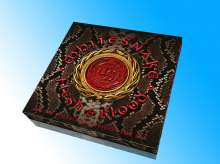 Whitesnake: Flesh & Blood (Limited-Edition-Boxset), 2 LPs